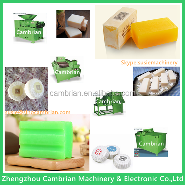 800kg/h cloth washing soap soap plodder from soap