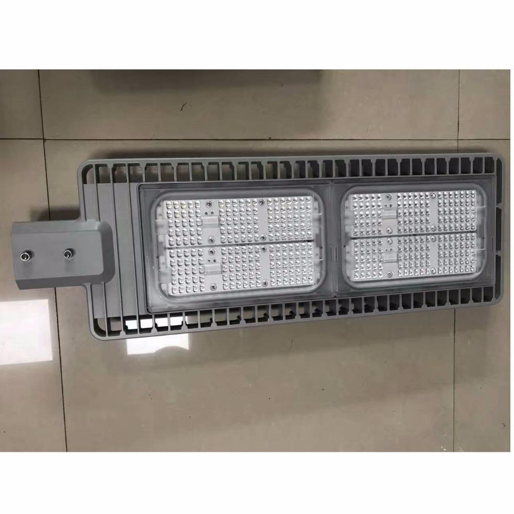 200W LED street light hot sell IP65 2800K-6500K factory direct sell 300W 360W led street light dimming function proved