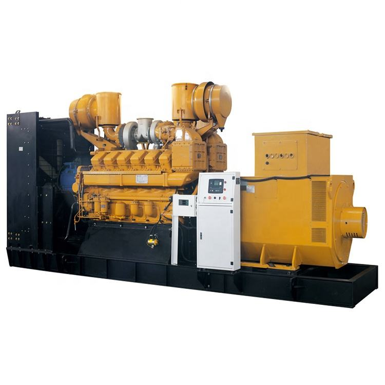 Used Good Condition Dynamo 138KVA 110KW Noiseless Mobile Diesel Generator by Famous JAPAN Generator for sale