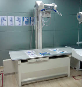 XG-620 High performance and most competitive high frequency 500ma x ray machine