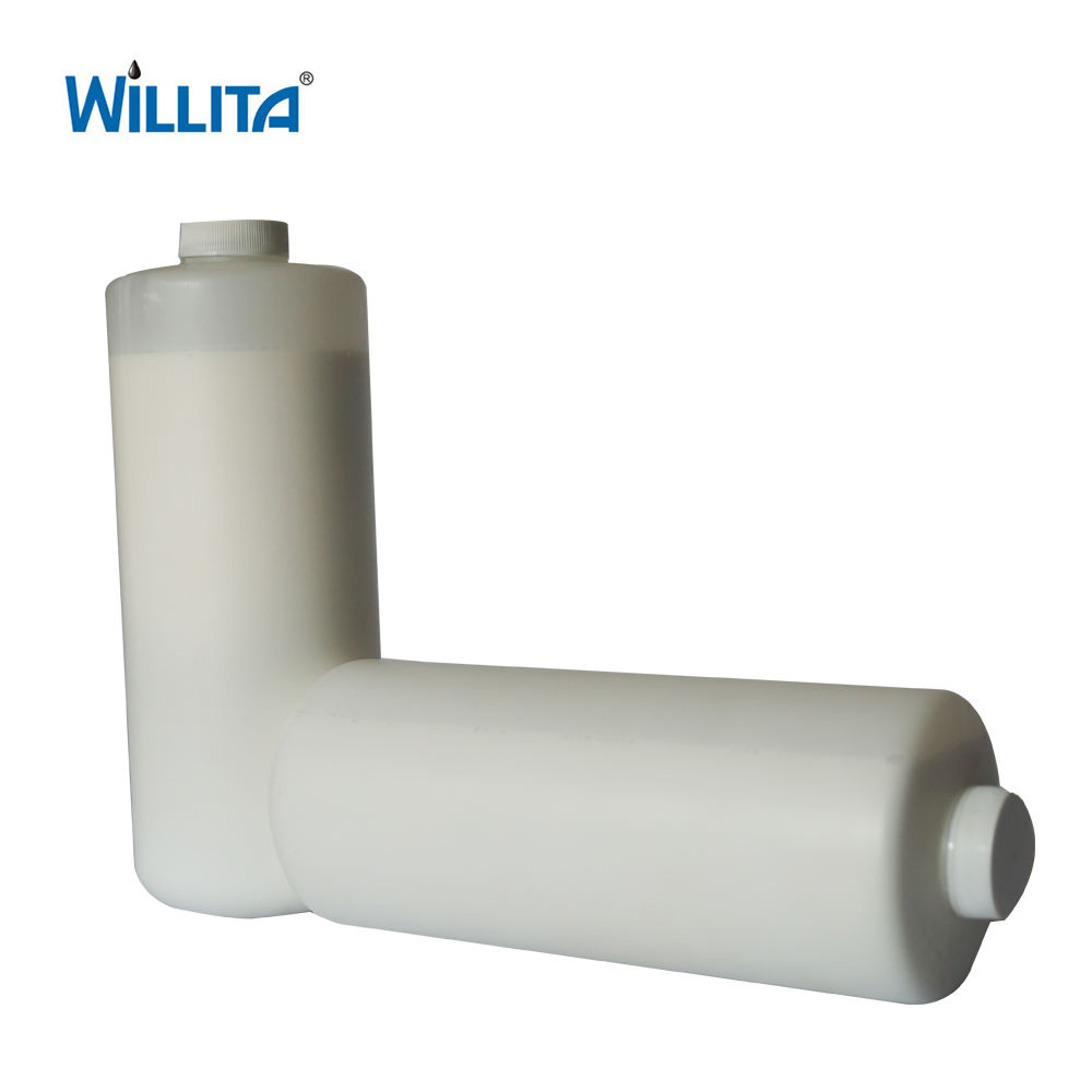 Dye Sublimation Dtg Inkjet Printer White Ink For Rubber Stamp