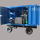 China manufacturer Clogged pipe cleaning machine drain cleaning machine