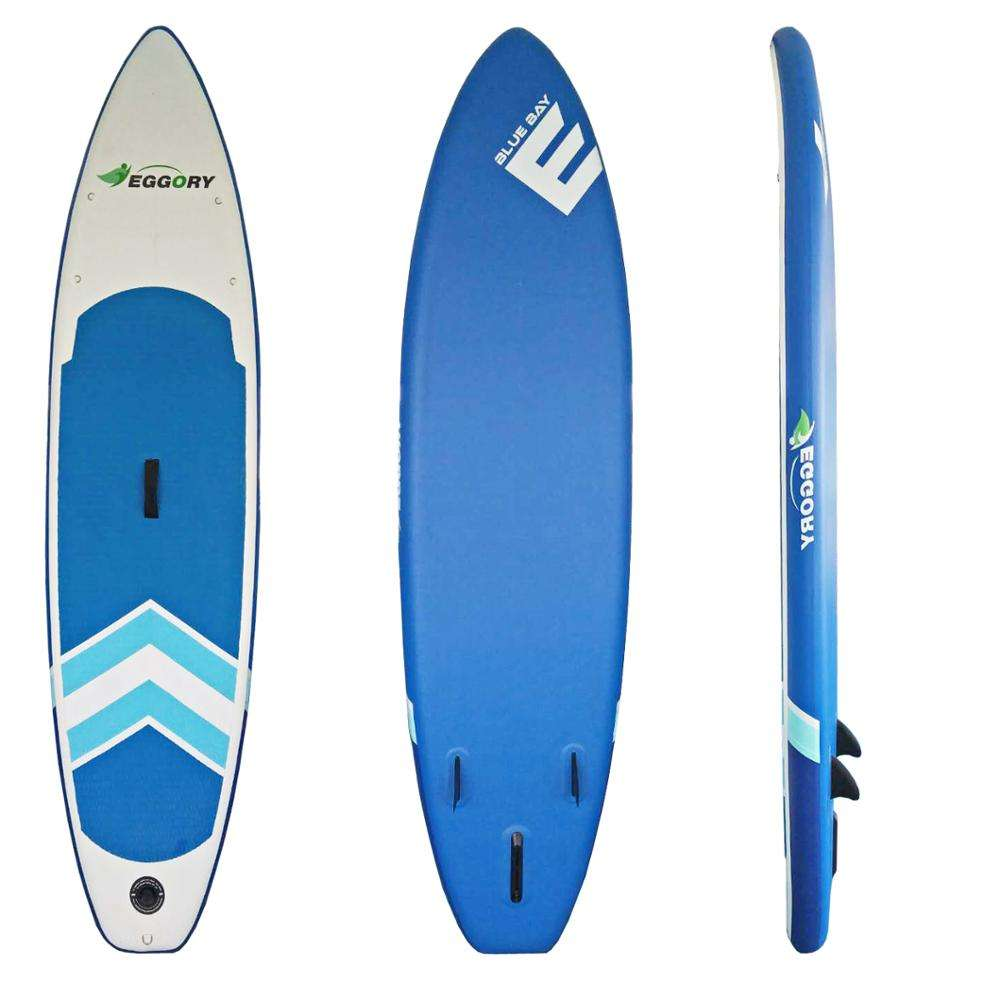 Isup airsup macio stand up paddle board prancha inflável com leash e remo