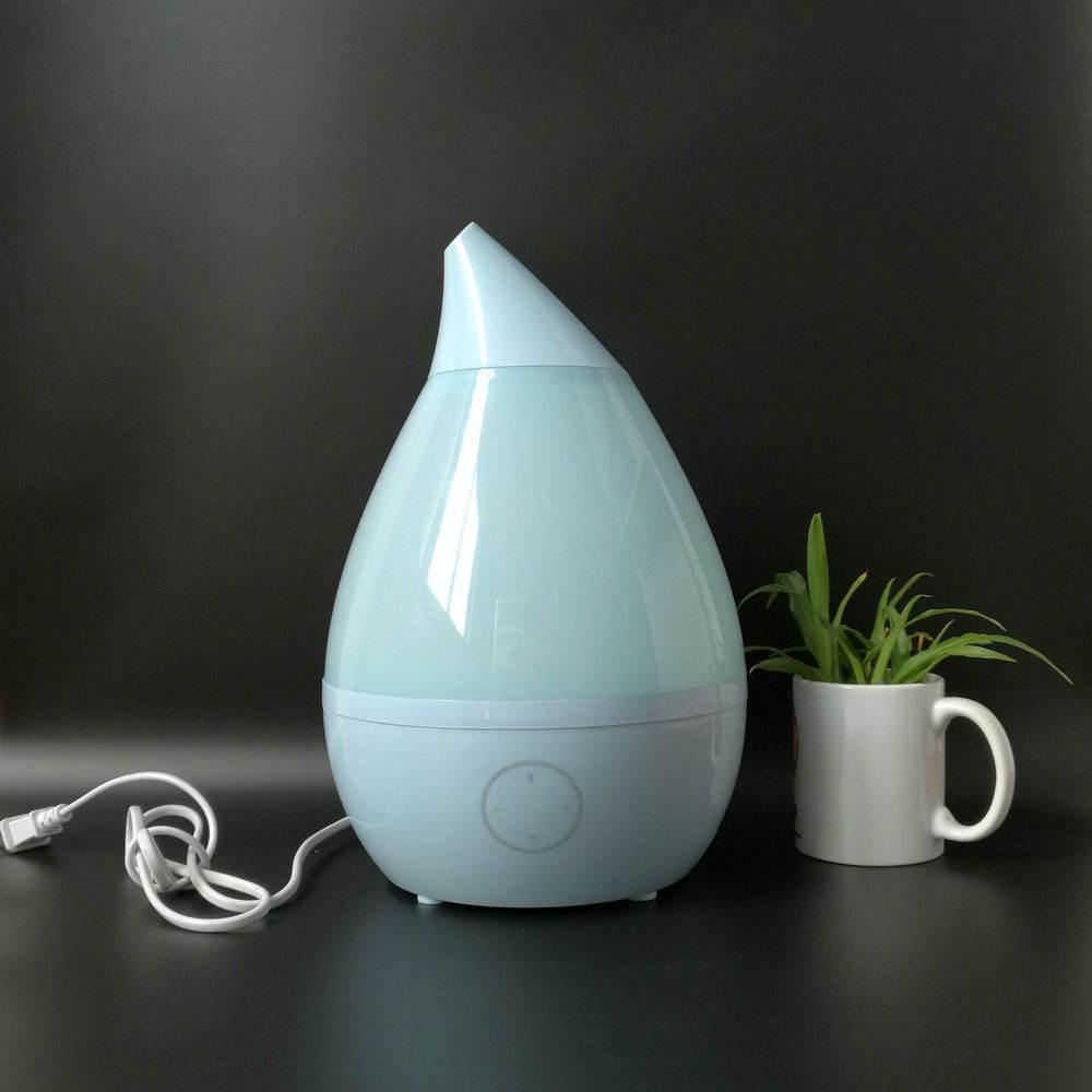 가정용/아로마 양초 전기 가전을 drop-shaped 아로마 diffuser 기계