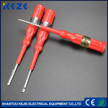 Electrometric Detector Tester Pen Electrical Test Pencil