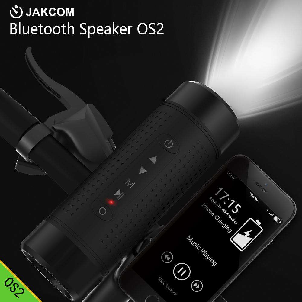 JAKCOM OS2 Outdoor Wireless Speaker 2018 New Product of Portable Radio like dab airband radio pen