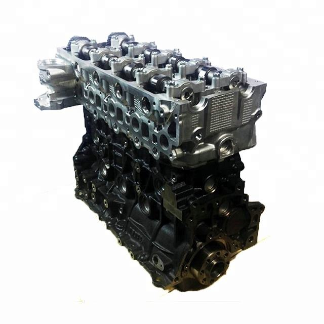 Hot sell low price 4jj1 motor 4jj1tc engine for isuzu 3.0 engine