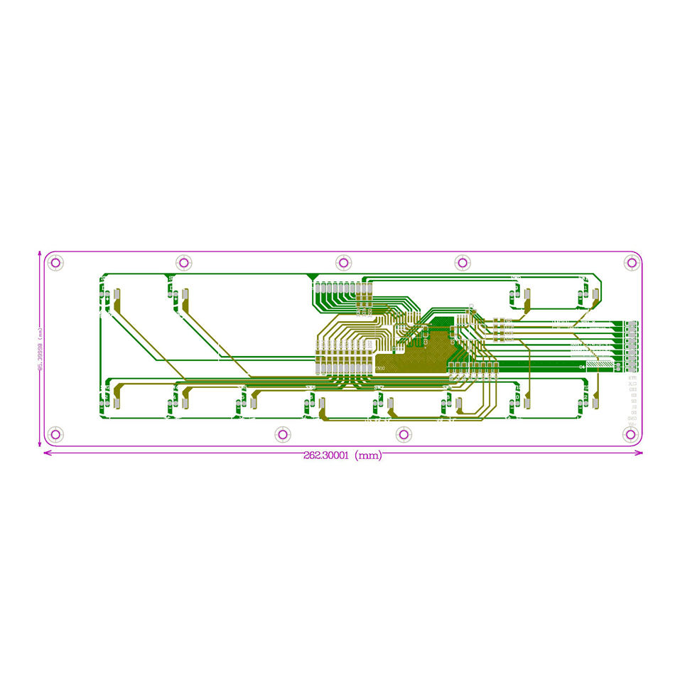 pcb design and layout service