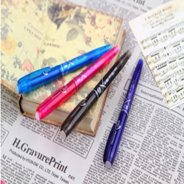 Erasable Gel Pen of Promotion Gift,School And Office Stationery Supply