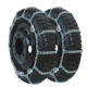 China supplier factory direct truck snow chain car chains