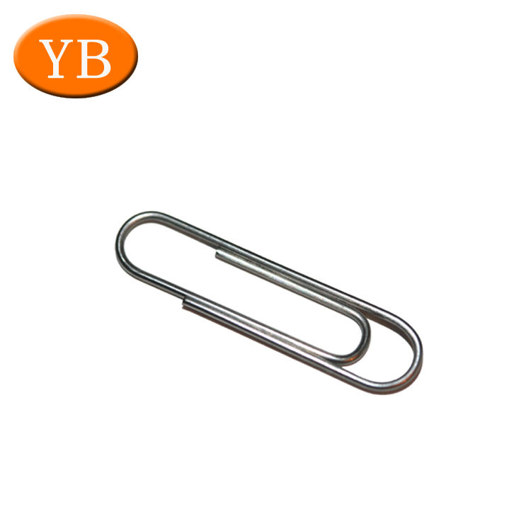 top quality small adjustable metal colored office file clip