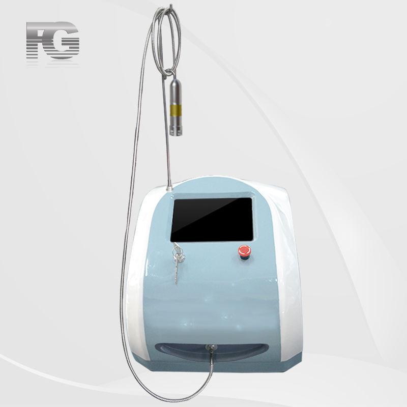Láser portátil 2019 de hongos de uñas máquina de tratamiento de diodo evlt 980 <span class=keywords><strong>lazer</strong></span>
