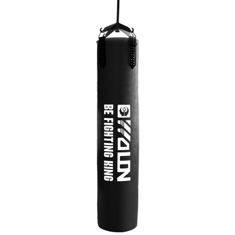 Wolon 2020 New Design Custom Man Fitness Inflatable Training Boxing Punching Heavy Sand Bags