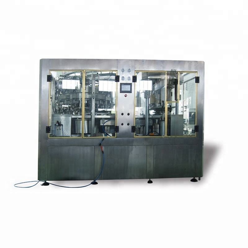 small craft beer canning equipment with low price