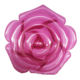 pink inflatable rose flower pool float swimming inflatable water toys for party