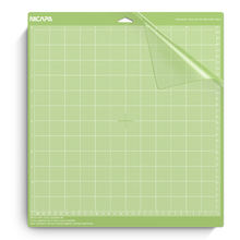 nicapa cutting mat adapted to  Cricut [12 x 12 inches , standard-grip,1 pcs/pack ]