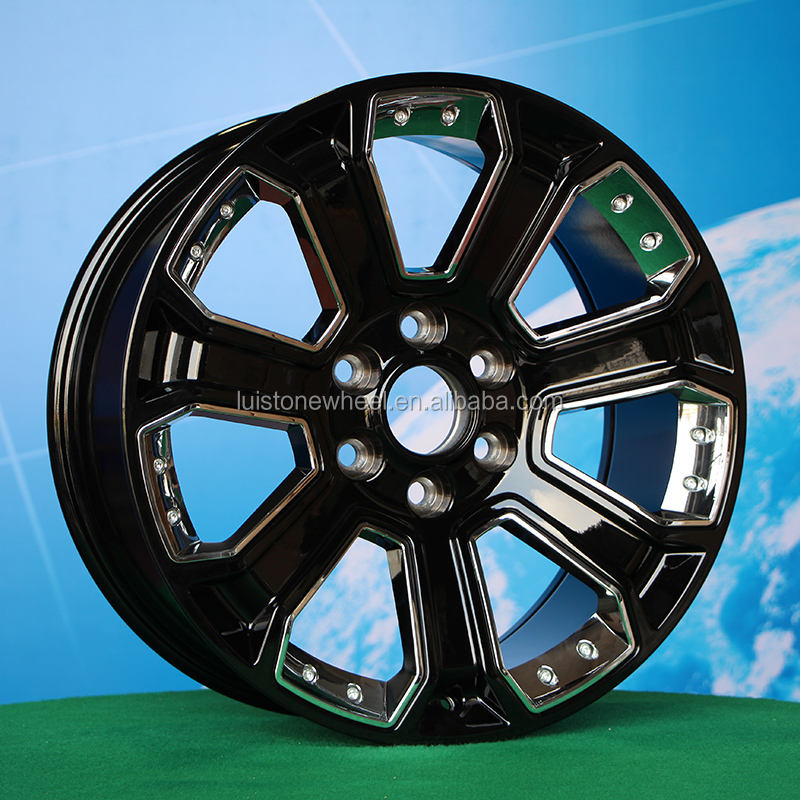 20 22 inch suv replica wheel 1120