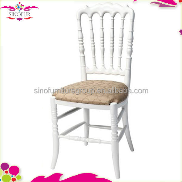 wholesale wedding events rental chair napoleon