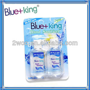 Hand Sanitizer Blue King Hand Sanitizer Blue King Suppliers And