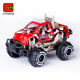 hot kids alloy toys cross-country model pull back die cast cars china for sale