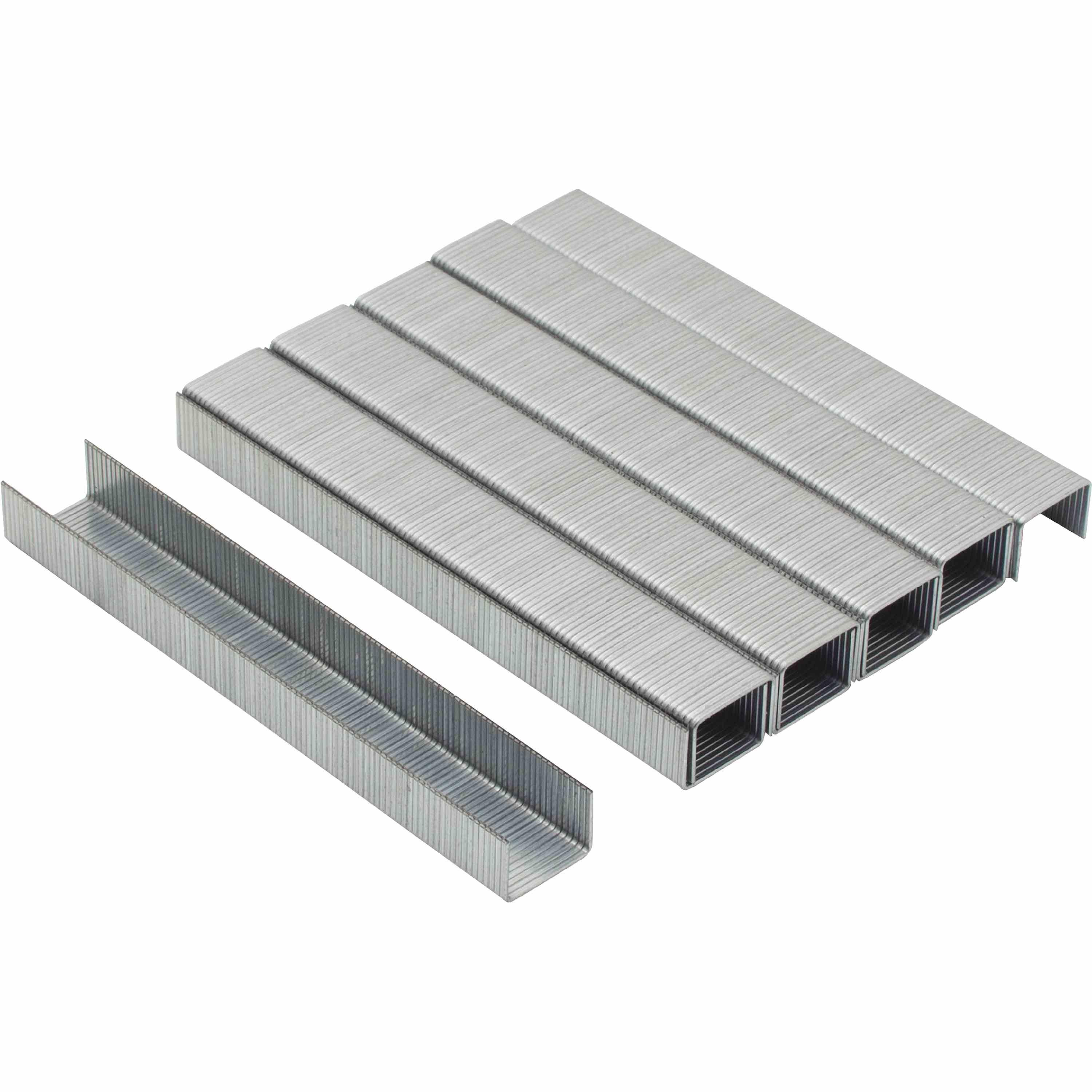 B8 STCR2115 Galvanized Office Staples for Office, School