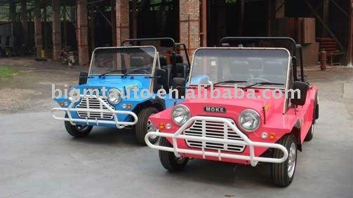 original UK version complete mini moke