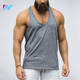 Fashion Men bodybuilding Fitness Clothing Gyms Tank Tops