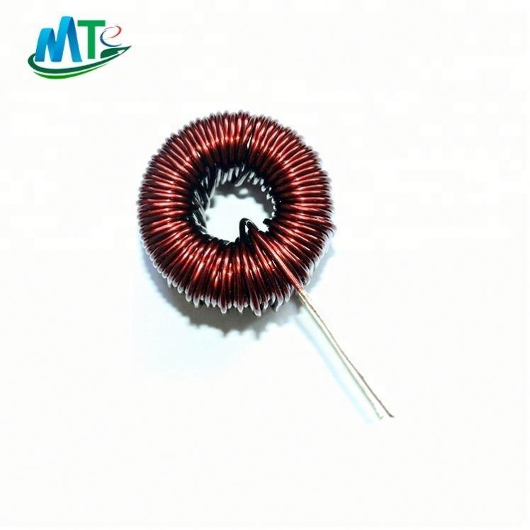 High Current electronical Choke Power Line Filter 10 Mh Inductor