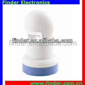 universal single lnb ku band(ku band lnb frequency)