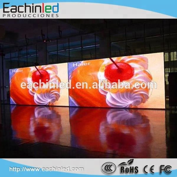 SMD 10mm Pixel Pitch Full Color outdoor advertising Use P10 Giant Screen LED