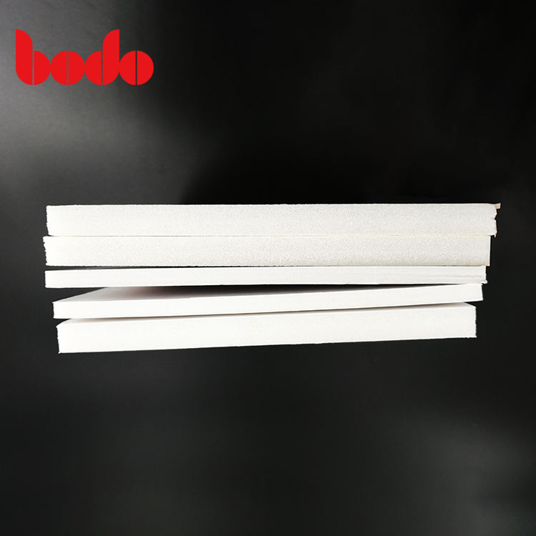 1500*3000mm Advertisement Laminated Paper KT Panel Foam Board KT Board Foam 5mm