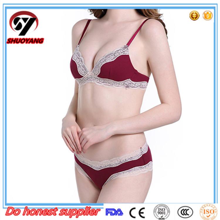 BD/_Women Shapewear Underwear Tummy Control Lace High Waist Body Shaping Panties