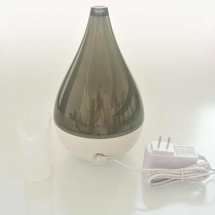 Hot new multi-function product natural 휴대용 diffuser 초음파 병 air 가습기