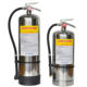 Stainless Steel Wet chemical Class K F Class Kitchen Fire Extinguisher