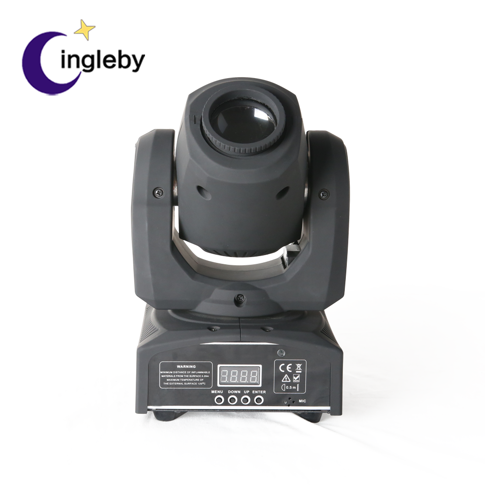 Profesional 10W Shatter Beam Moving Head Light/Beam 10W Moving Head Gobo Beam Shatter