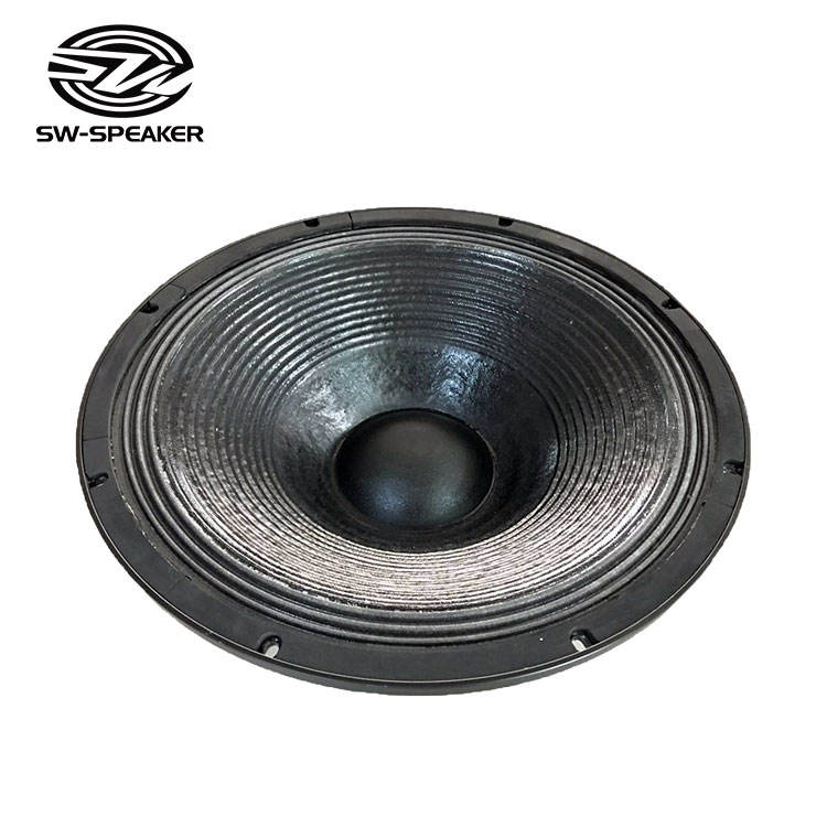 W21100-8 550 mm 21inch 8 ohm horn unit driver hot sale woofer speaker driver+lowfrequency woofer loud bass subwoofer speakers