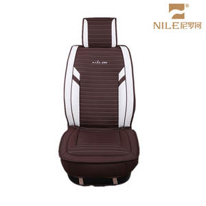 JAC Transit Stereo breathable leather all surrounded car seat cover