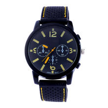 Factory high quality luxury gent watch customized logo men cool sport Best price
