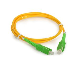 2mm 3mm Patch Cord G652D G657A G657A1 Simplex Douplex Fiber Optic Cable Patch Cord Jumper/patchcord