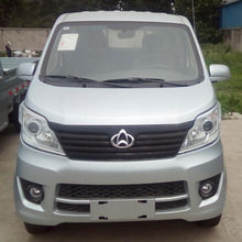 cheapest price left hand  1ton changan light truck for sale