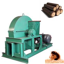 high capacity wood chipping machine in wood crusher