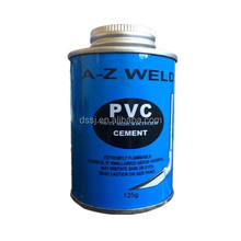 Full Quality Sizes Types PVC Pipe Solvent Welding Glue PVC Glue