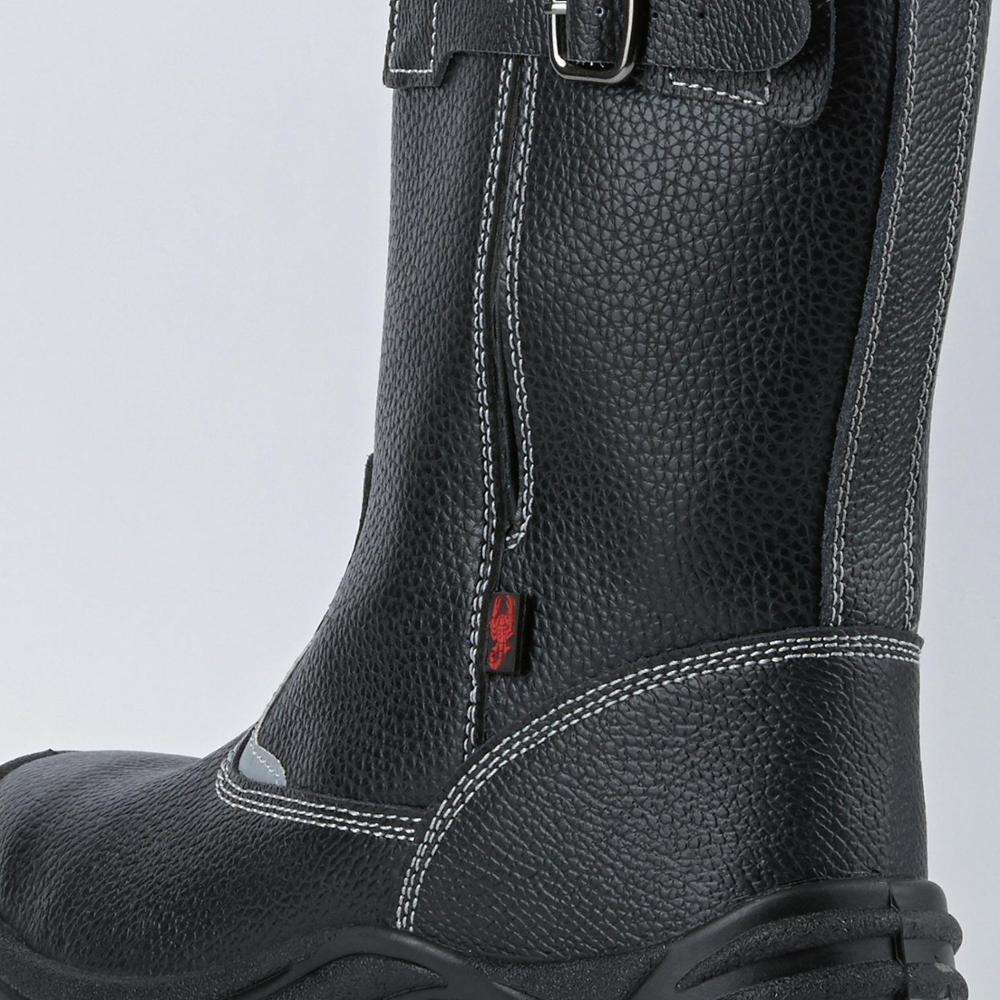 Brand MHR unique design anti-충돌 <span class=keywords><strong>고무</strong></span> 발가락 싼 공장 군 boots price