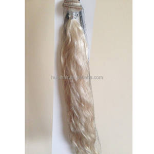 Alibaba china constant supplier good quality products natural wavy aliexpress hair bundles blonde