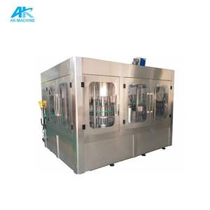 Fully Automatic 5 Gallon Water Bottle Cap Labeling Machine/Complete Shrink Sleeve Labeling Equipment