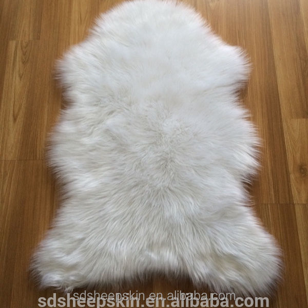 Faux Fur Rugs Faux fur throw