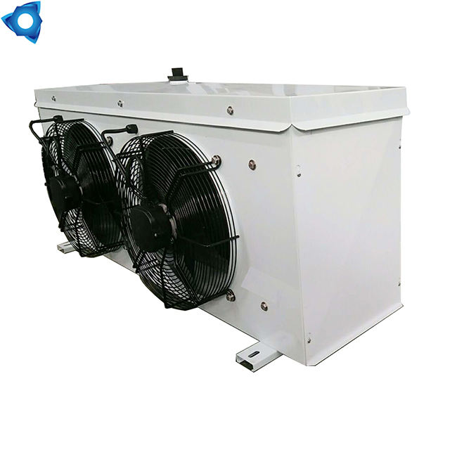 New Design Air Cooler Rotory Evaporator Multiple Effect Evaporator China Price Storage Units for Medium and Low Temperature