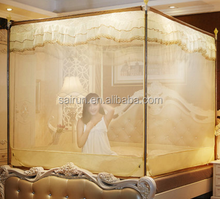 designer bed mosquito fabric nets for bed mosquito net fabric