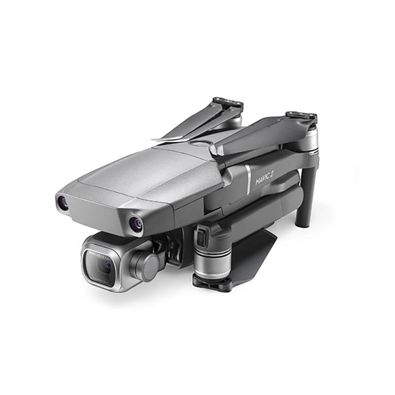 DJI Mavic 2 Zoom Drone,2x Optical Zoom 4x Lossless FHD Video 48MP Super Resolution Photos 31Mins Flight Time 8km Remote Control