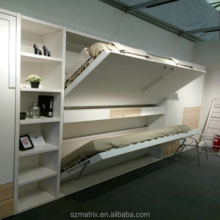 Murphy Bunk Bed For Kids Kid In China On Alibaba